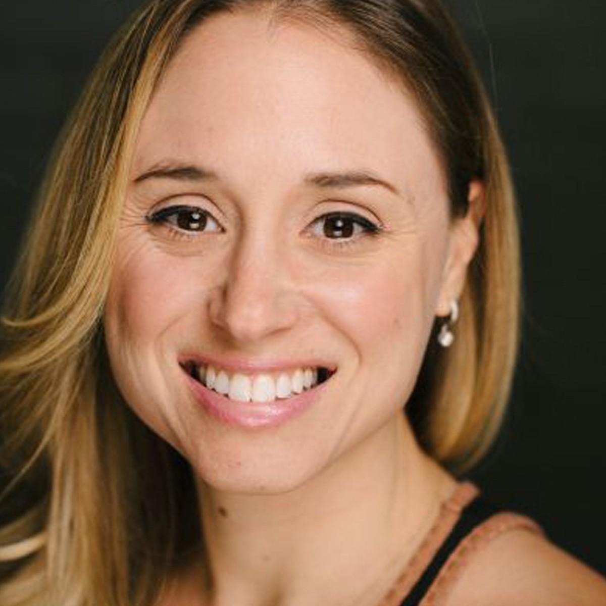 Naomi Zahler